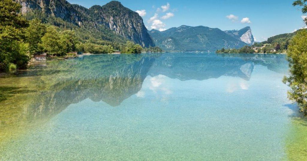 Corona-Exit-Strategie Österreich, Corona-Exit-Strategie Österreich : Urlaub & Reisen nach dem Lockdown