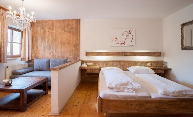 Ab 144 3 Tage Kurzurlaub Faistenau Fuschlsee Im 4 Hotel