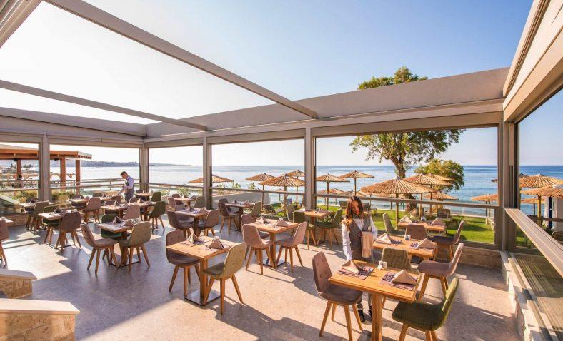 exclusive deals pretty nice dirt cheap Strandurlaub im 5* neueröffneten Cactus Mare auf der Insel Kreta