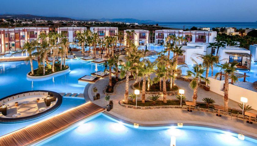 Urlaub Im 2017 Neu Eroffneten 5 5 Stella Island Luxury Resort And Spa